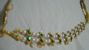 Handmade Jewel by Akila